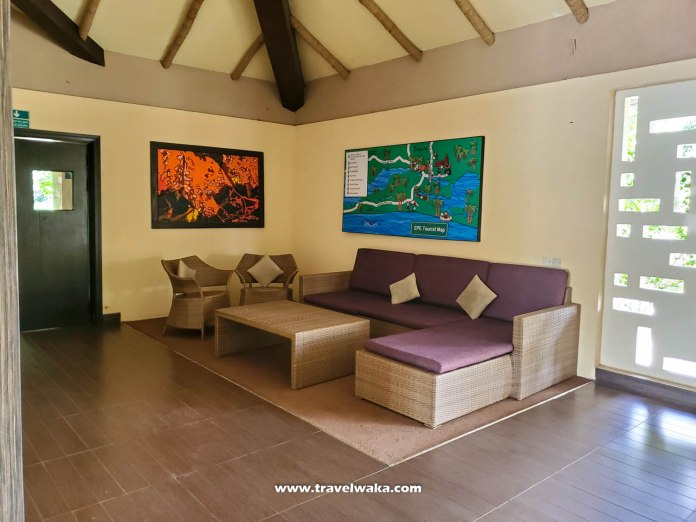 lounge at epe resort