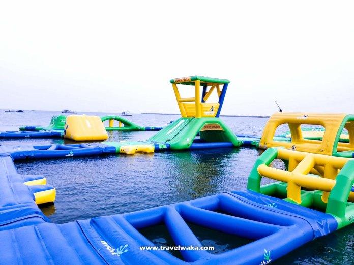laquatic waterpark
