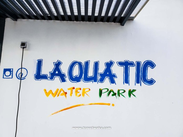 laquatic water park