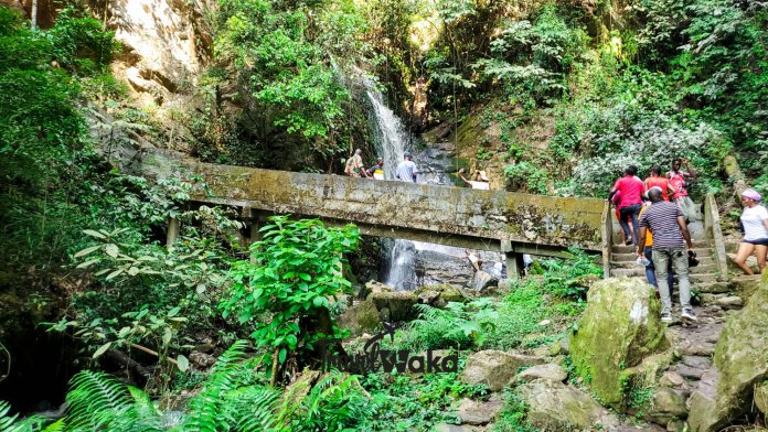tourist attraction in Osun State
