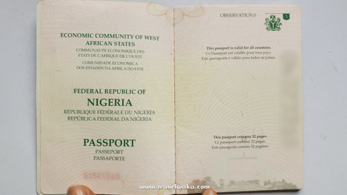 epassport nigeria