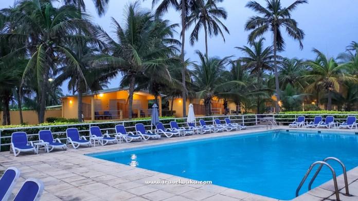 casa del papa -Things to do in Benin Republic