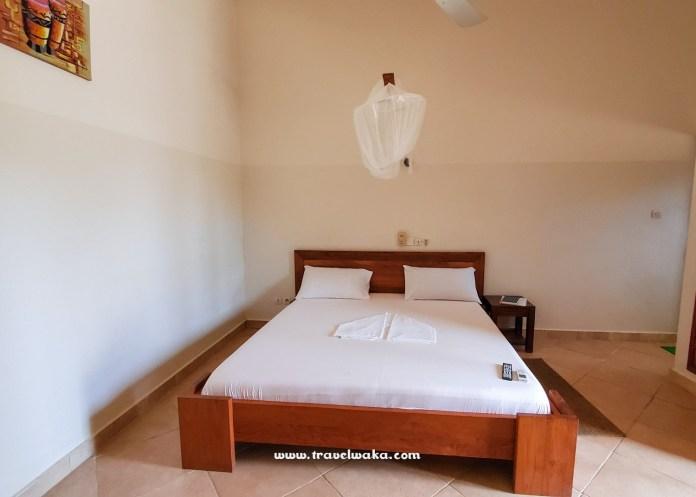 standard room Djegba