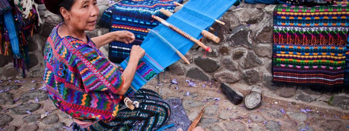 guatemala craft vendor banner