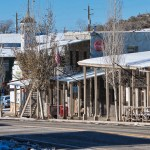 Austin Nevada a living ghost town