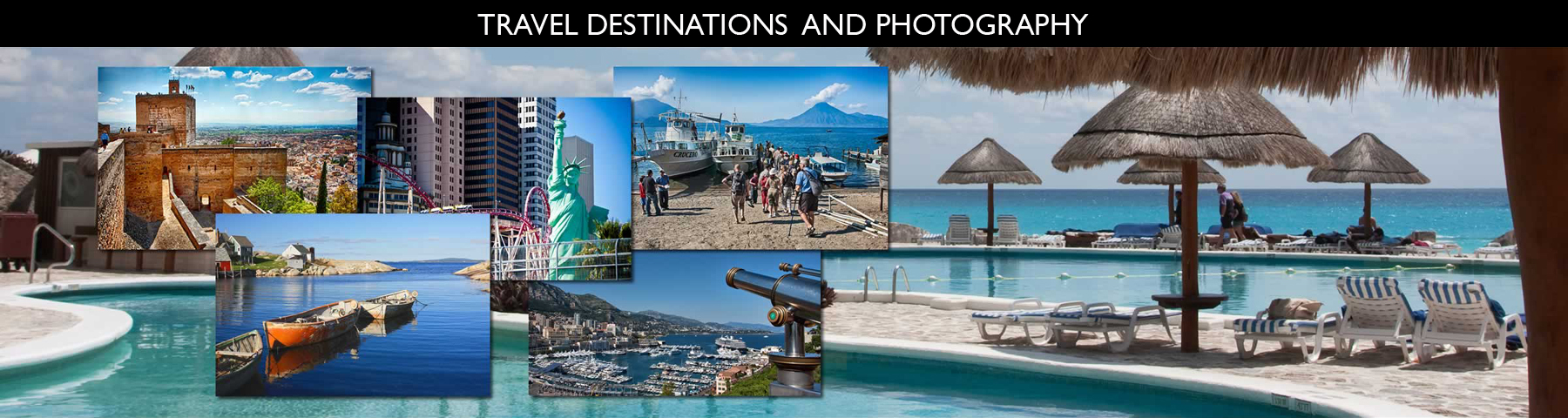 Travelways - Travel Destinations and Photography