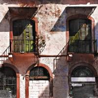 Casco Viejo, Panama - If the doors could talk