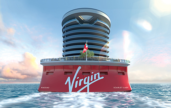 Fun, hip & not for everyone: Why Virgin Voyages is banking on being...Posted by Travel Week Cindy Sosroutomo