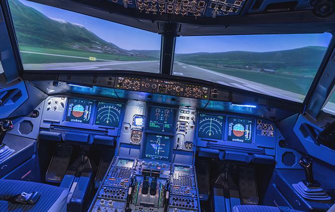 Garneau calls for flight simulators before Max 8s can return to Canadian skies