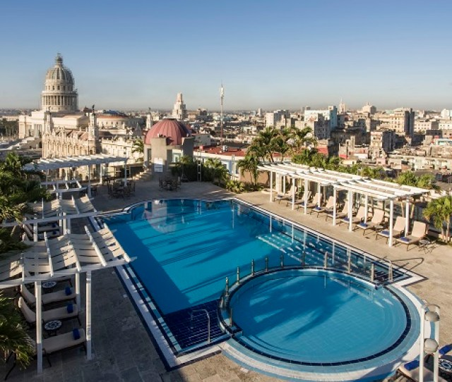 All Iberostar Cuba Hotels To Be Fully Open For Peak Season After Hurricane Damage Travel Weekly