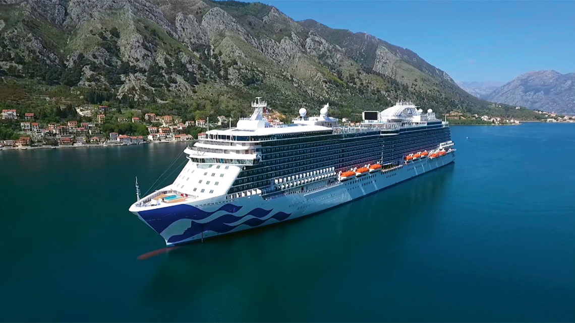 Image result for Majestic Princess