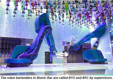 Quantum - Bionic Bar
