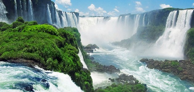 ARGENTINA TOP PLACES TO VISIT