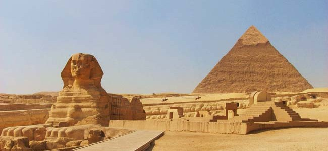 Enjoy Cairo Attractions