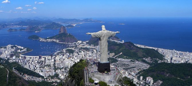 South America Attractions – enjoy the difference