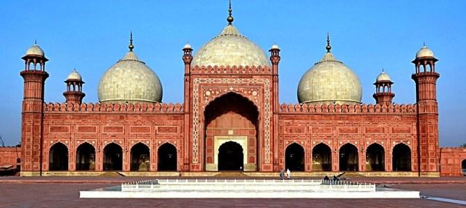MAIN CITIES OF PAKISTAN; ISLAMABAD, KARACHI AND LAHORE