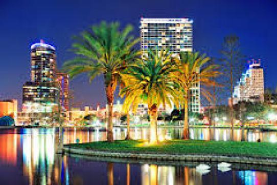 Trip to Florida