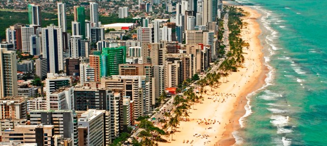 11 places to visit in Brazil for everybody