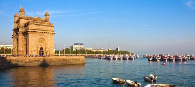 NEW DELHI, MUMBAI AND GOA | Cheap Flights To India
