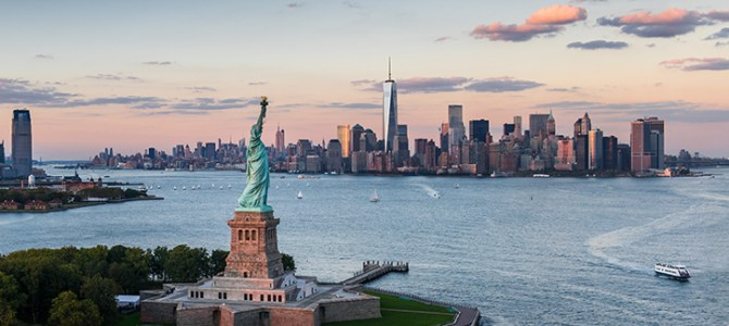 Why Visit New york.?