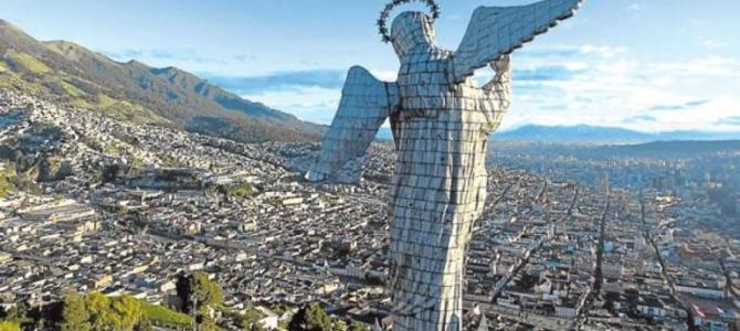 TOP 10 THINGS TO DO IN QUITO