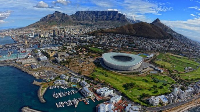 Cheap Fares to South Africa