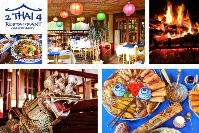 top 5 restaurants In Johannesburg