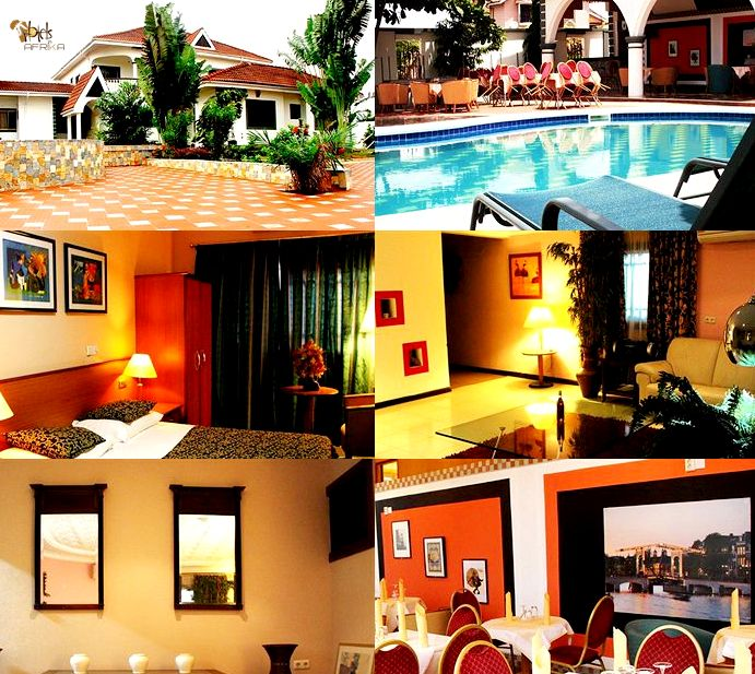 top Ghana hotels to stay