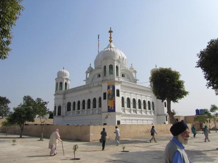 Gurdawara Kartarpur Sahib Travel Wide Flights