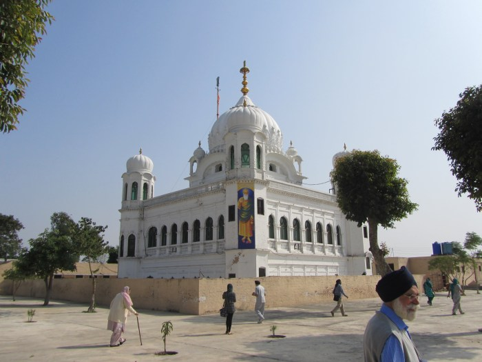 Gurdawara Kartarpur Sahib Travel Wide Flights