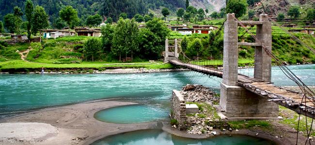 Explore The Beauty Of Pakistan