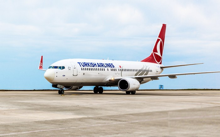 travel wide flights turkish airlines
