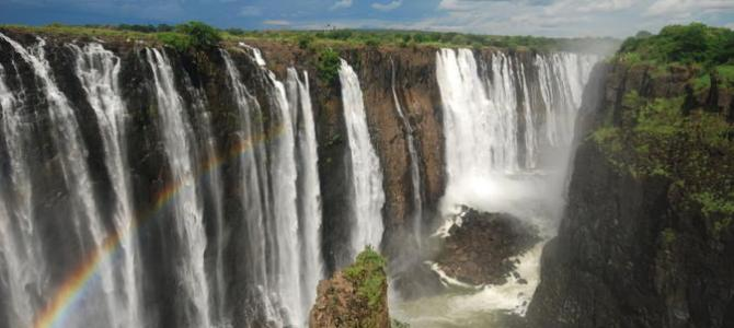 Travel to Livingstone