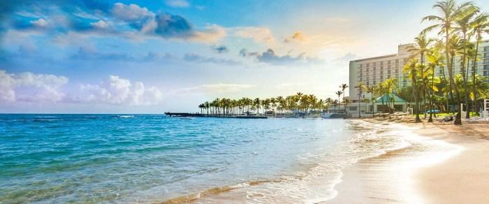 Hilton-Caribe-Beach