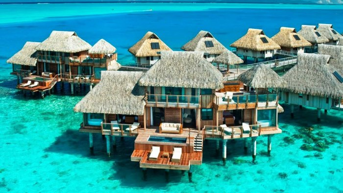fiji resorts