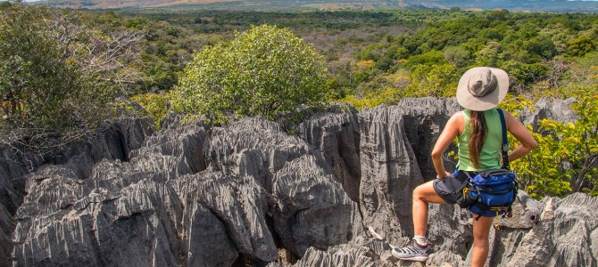 The African Island of Madagascar   Cheap Flights To Madagascar