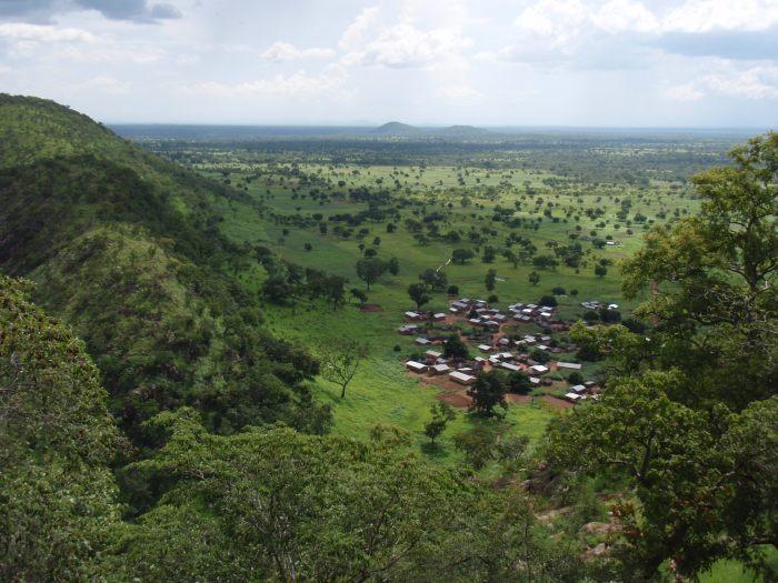 Mont Sokbaro