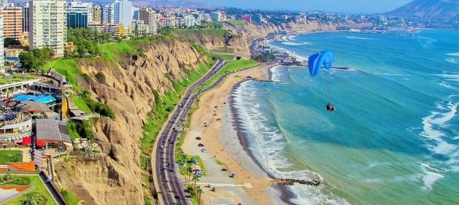 Experience the Unique Peruvian Adventure