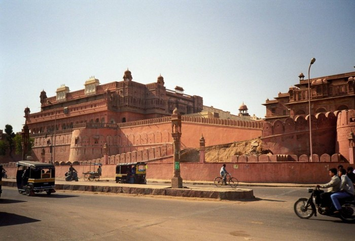 jaigarh fort, cheap flights to rajasthan, rajasthan tourism, things to do in rajasthan, rajasthan tour guide, rajasthan travel diaries, rajashthan tour operator, chittorgarh fort, chittorgarh fort tour, Junagarh Fort things to do
