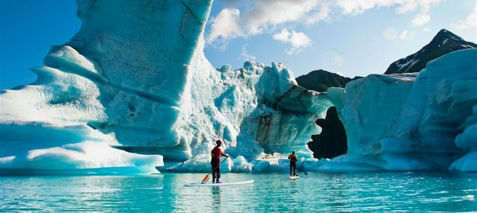 The Alaska Attractions and Destinations