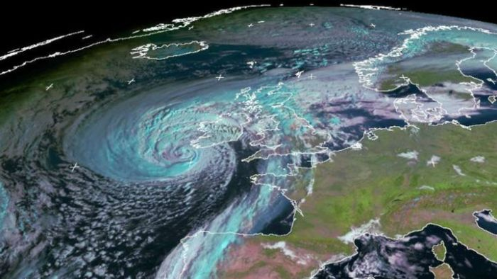 storm ophelia, united kingdom, natural disasters, ireland, england london, storm ophelia london, storm ophelia united kingdom, storm ophelia england, england news, london news, united kingdom news,