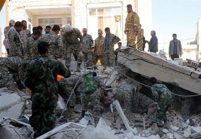 Iran Iraq Earthquake, Iraq Earthquake, Iran Earthquake, Earthquake, natural disasters, Iran News, Iraq News,Earthquake Latest News,