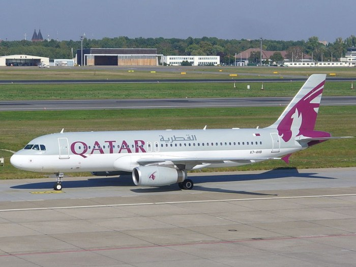 Qatar Airways Emergency Landing, Qatar Airways Emergency landing in goa, qatar airways, qatar airways united kingdom, qatar airways hd image, qatar airways flights, emergency landing, emergency landing in goa, goa, india, qatar airways india, qatar airways goa,