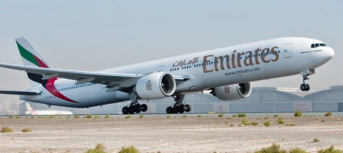 After 1 Year Emirates Airlines Returns To Abuja