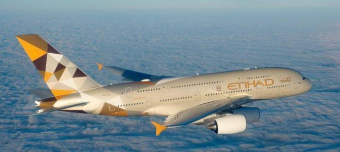 Etihad Airways Ending Flights To Dallas And Entebbe