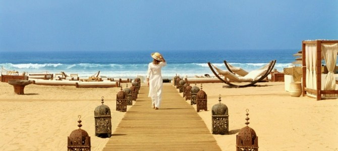 Morocco Travel and Destinations | Things To Do In Morocco