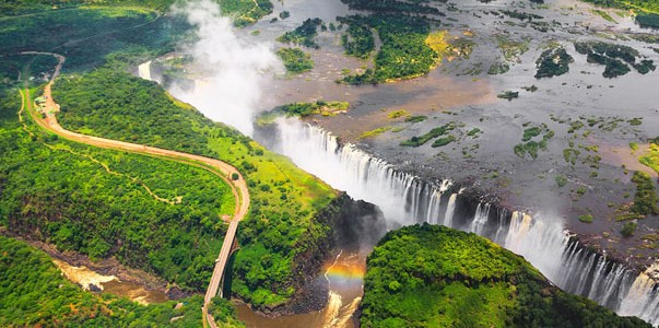 Top Places To Visit In Africa This Easter