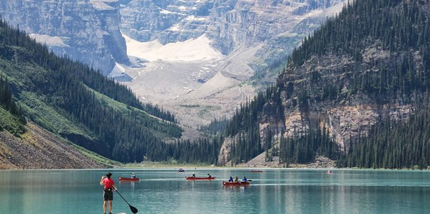 Top Destinations to Visit in Canada