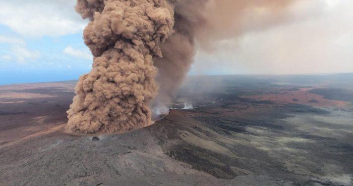 Hawaii Volcanoes National Park , Volcano Art Center hawaii, hawaii travel update, hawaai travel news, hawaii volcano update, natural disasters, Hawaii volcano , nature, air blasts, lava, volcano eruption Hawaii latest update, hawaii travel news, explosive eruption, world travel, travel news, travel update, Kilauea volcano erupted, volcano, nature disaster, hawaii , hawaii volcano, Honolulu, Honolulu volcano, Kilauea volcano,