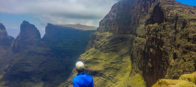 Best Hiking Trails In Africa